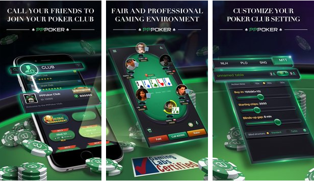 Mobile Poker Club Free Download Brownhotel